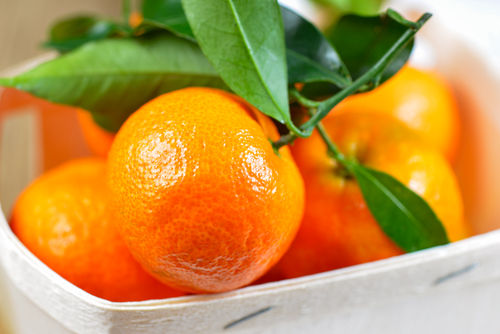 Wonderful Benefits of Clementines