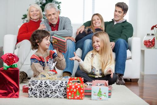 Wonderful Christmas Morning Traditions