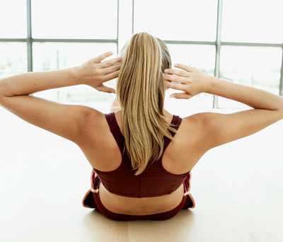 Worst Exercises For Your Back