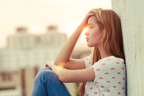 Worst Habits of Unhappy People