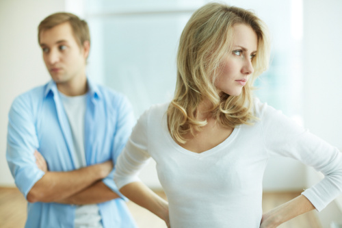 Your Partner is Secretly Unhappy
