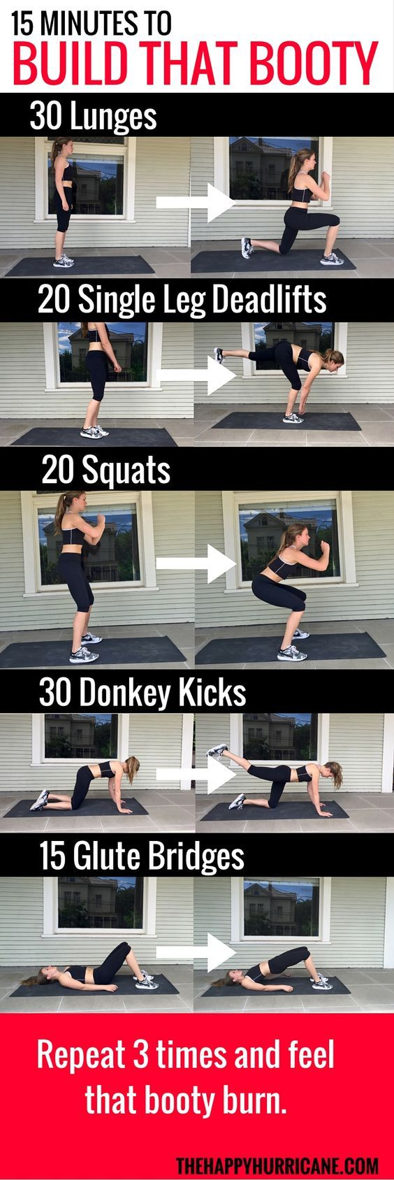 Create a Perfect Fitness Routine
