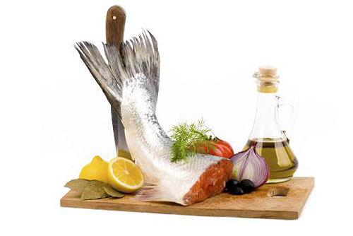 Omega-6 fatty acids, just as important as Omega-3