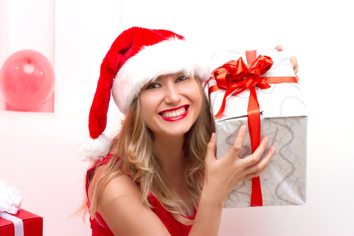 Splendid Ideas for Personalized Christmas Presents