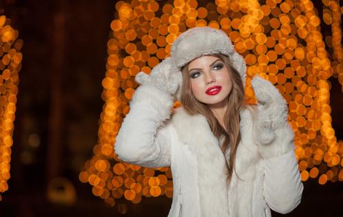 Brilliant Ways to Wear White This Season
