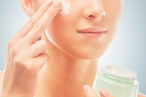 Cortisone fade creams