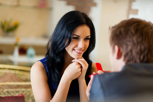 Most Romantic Ways to Propose on Valentine's Day