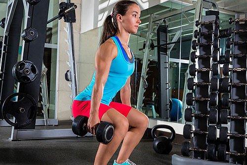 The Best Cardio Workout for People Who Hate Cardio