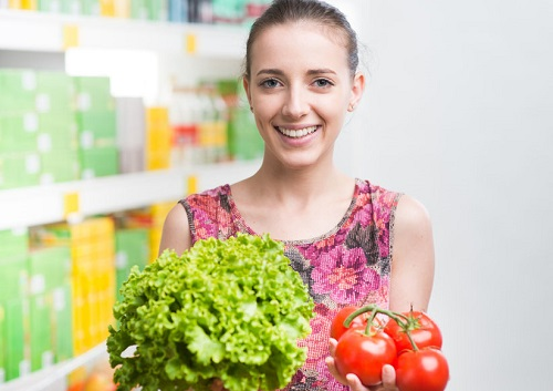 Change Unhealthy Eating Habits