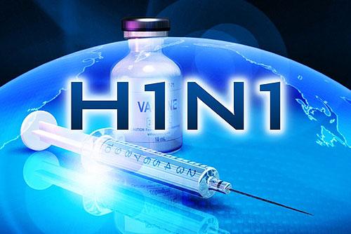 Is swine flu curable?