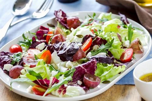 Make Your Spring Salad