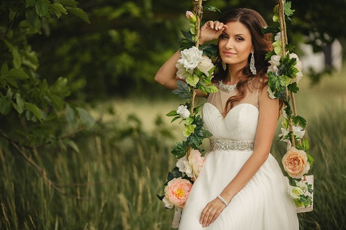 Tips to Decorate Your Botanical Garden Wedding