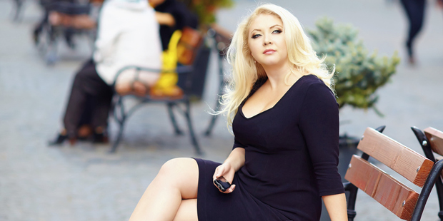 Curvy women more prone to pain, Curvy women 'more prone to pain'