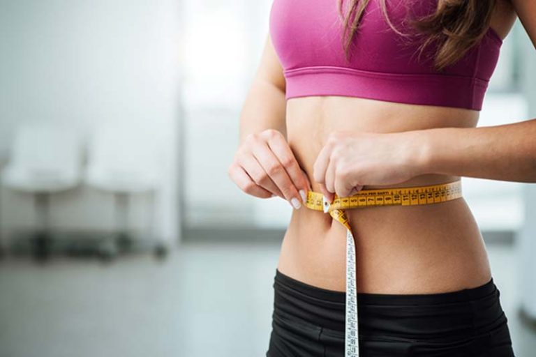 5 Foods Used As Fat Burners
