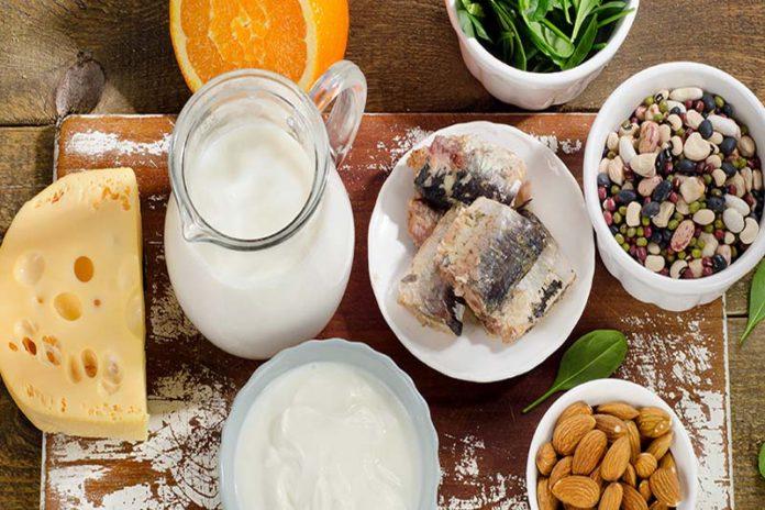 Why do we require Calcium
