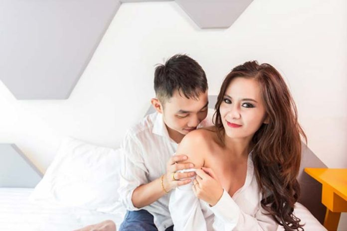 Beautifully Breathtaking: How Women Attract Intimacy in a Relationship