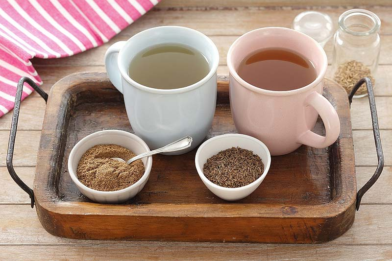 How cumin aids in weight loss?