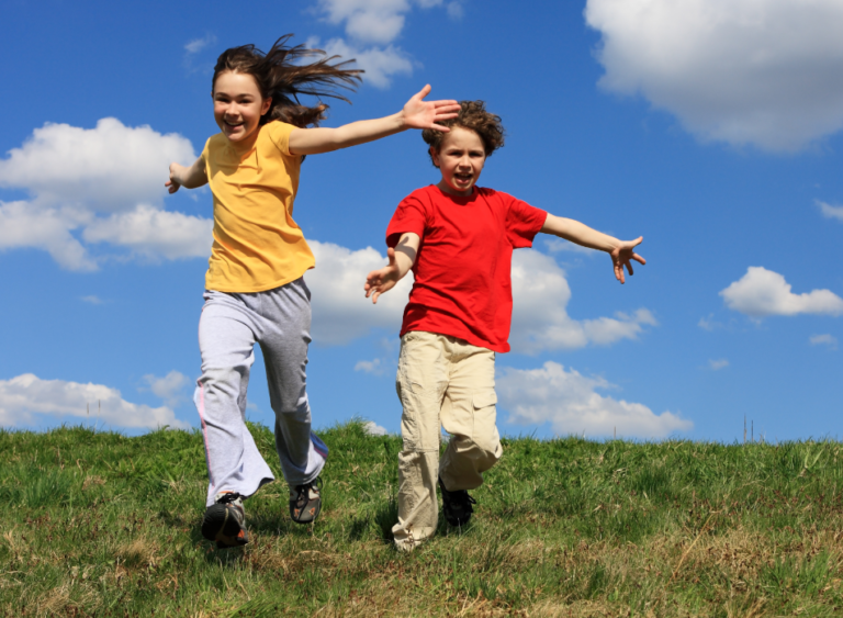More Active Kids Could Save U.S. Billions in Health Costs: Study
