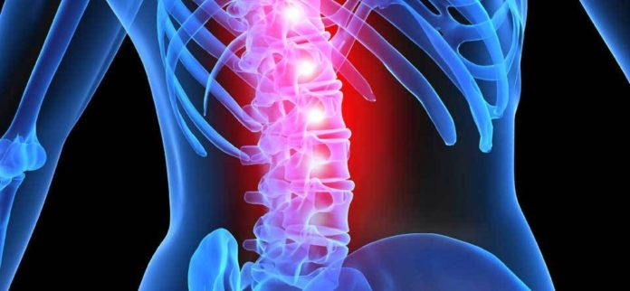 Oxygen improves blood flow, restores more function in spinal cord injuries