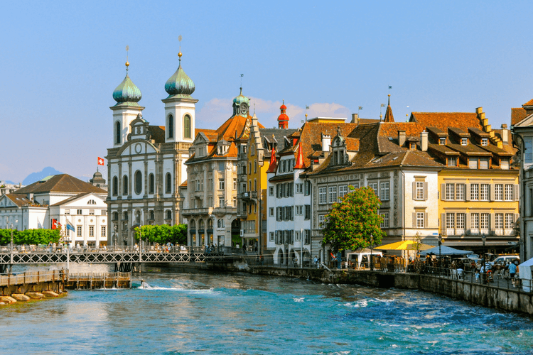 Switzerland - 5 Safe yet Fun Tourist Attractions for the Solo Woman Traveler