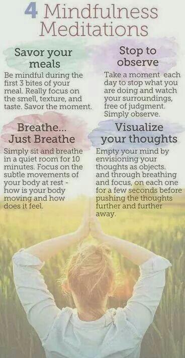 Six tips to experience deep meditation
