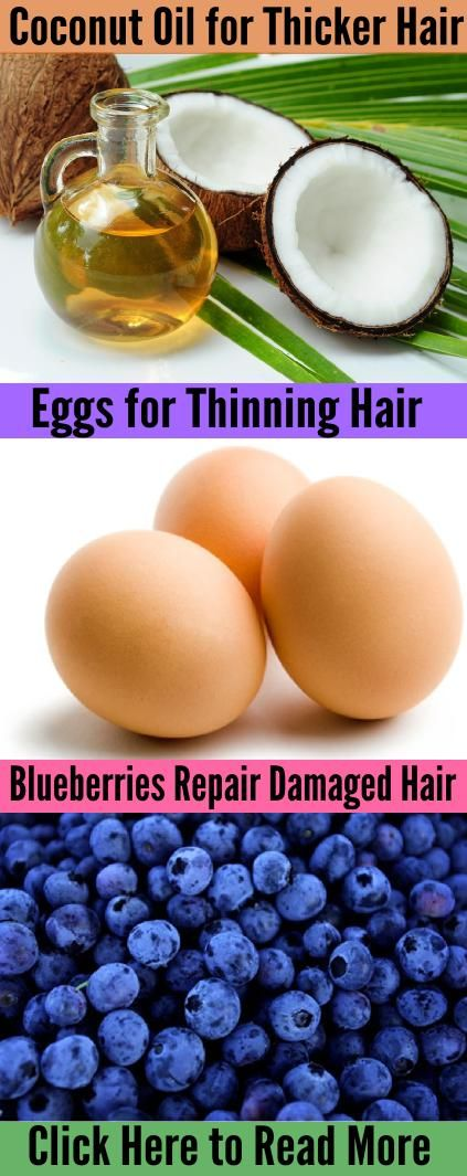 Top Hair Thickening Products