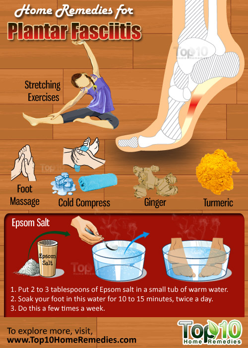 Fitness Tips for Exercising While Treating a Heel Spur