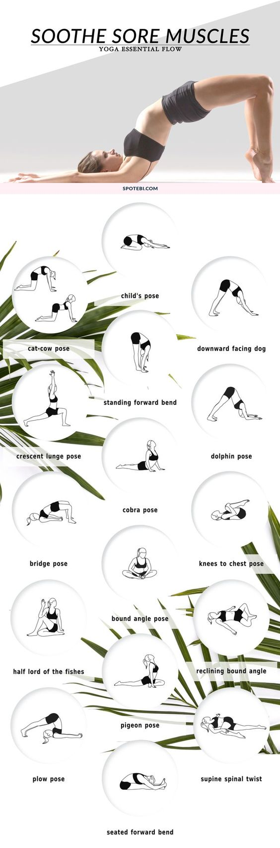 Ways to Ease Sore Muscles at Home