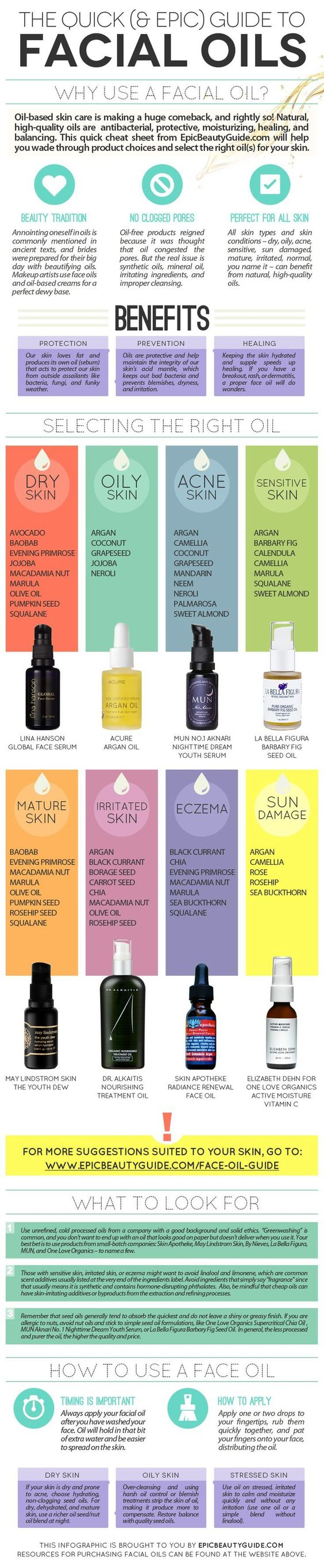 Caring for Your Facial Skin During a Busy Day