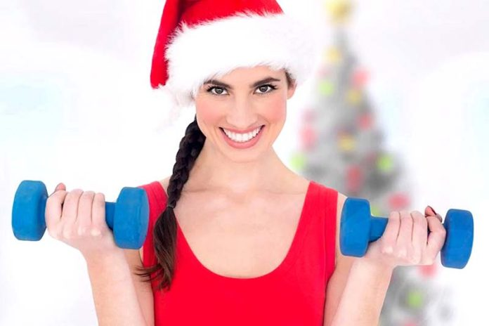 How to Keep in Shape this Christmas Season, holiday workout tips, holiday fitness motivation quotes, staying active during the holidays, ways to stay healthy during the holidays, keeping fit during christmas, working out during the holidays, fit christmas, holiday fitness tips,