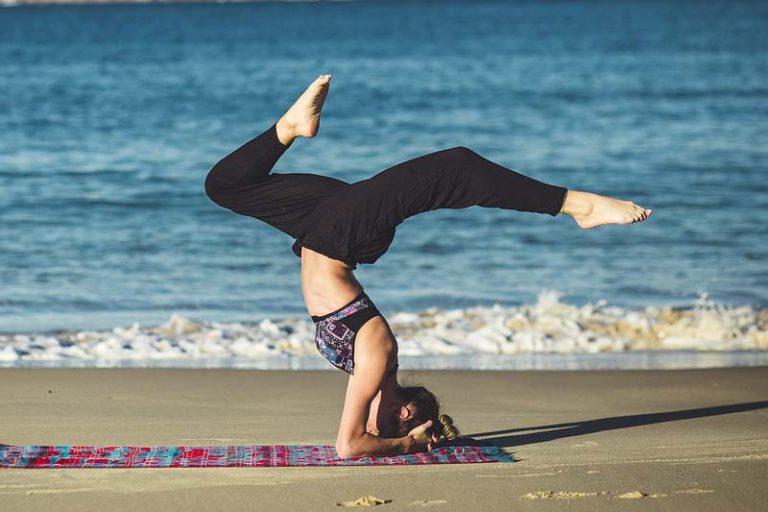 Nine Unexpected Yoga Benefits