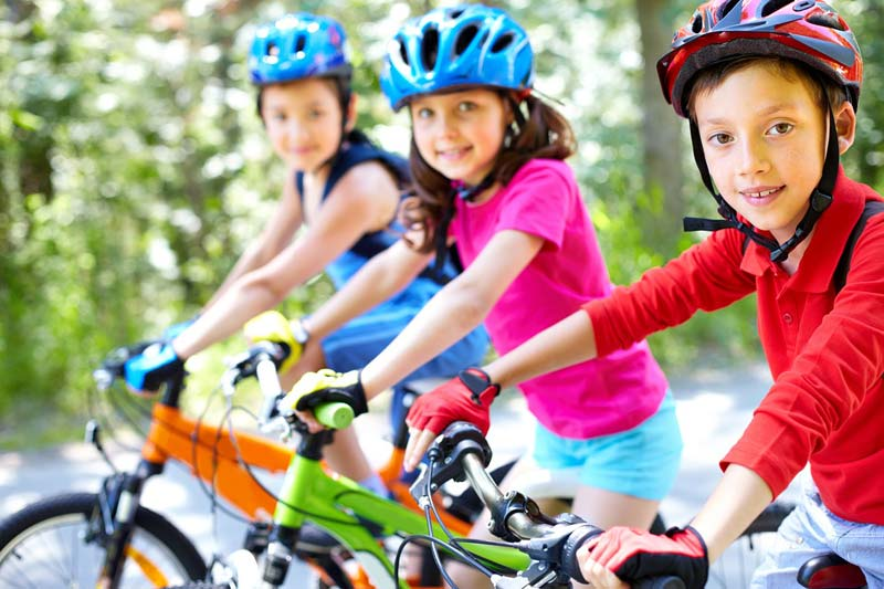 Enroll Your Children in a Sports Camp