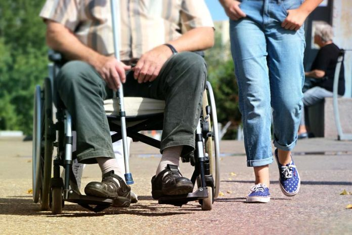 The Couples' Guide to Strengthening Their Relationship after a Disability, coping with a disabled wife, life with a disabled husband, living with a disabled spouse, disability and relationships, disabled spouse divorce, living with a disabled person, leaving a disabled spouse, looking after disabled husband,