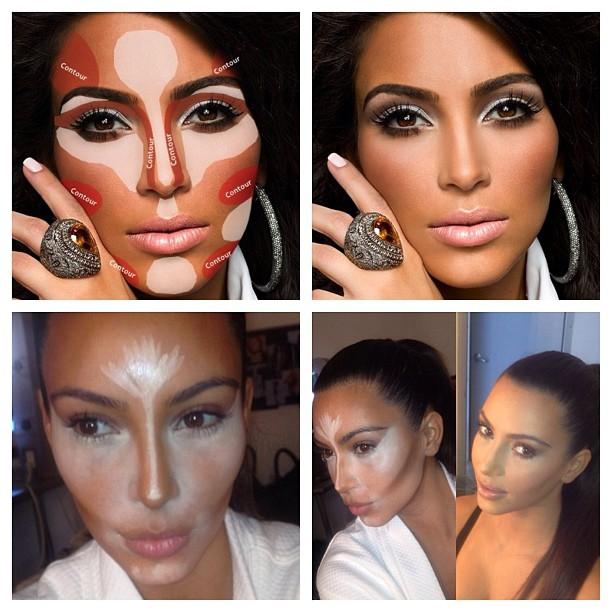 Facial Contouring through Lasers