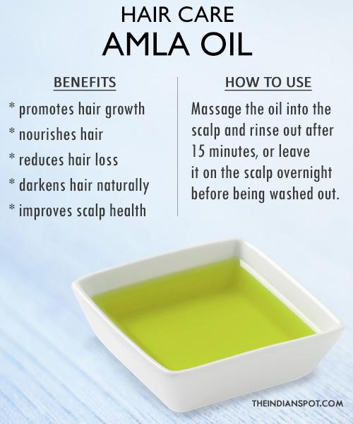 Hair Care hair-oil-amla