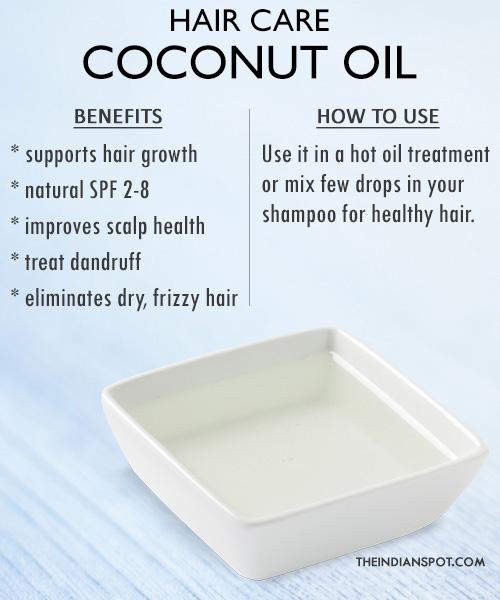 Hair Care hair-oil-coconut
