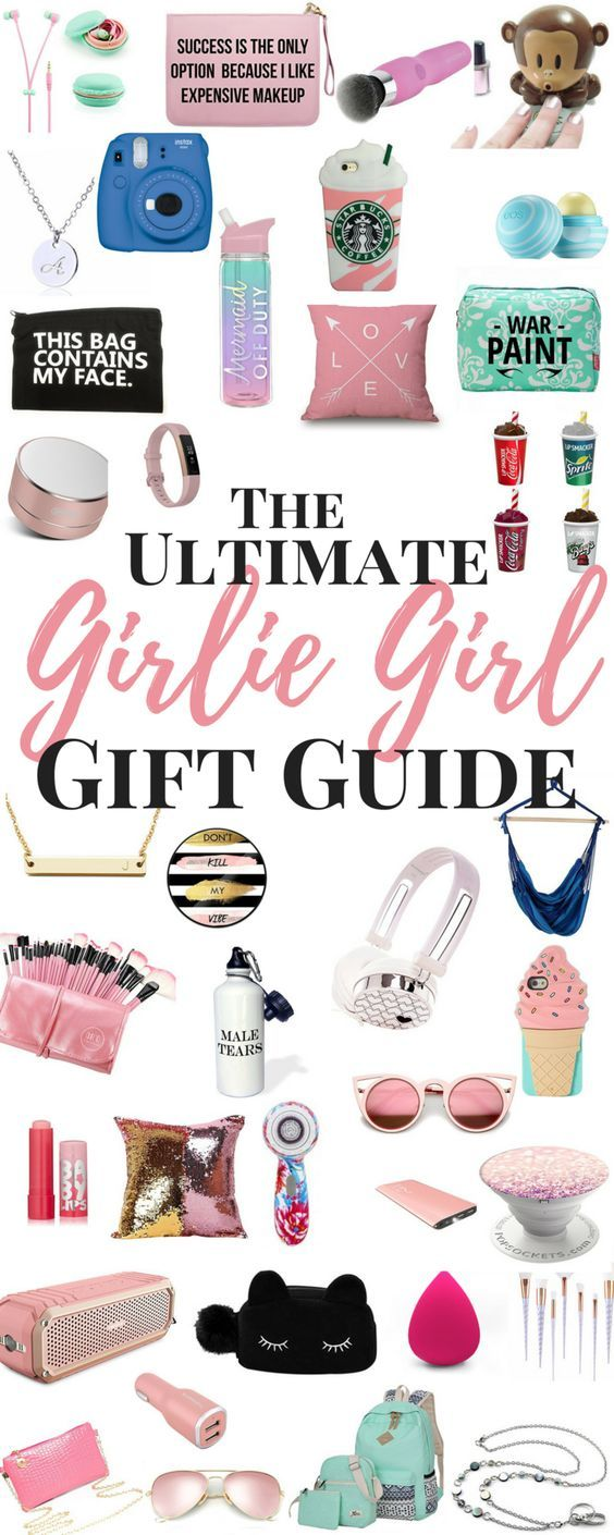 Best Gifts for Your Teenage girl 1