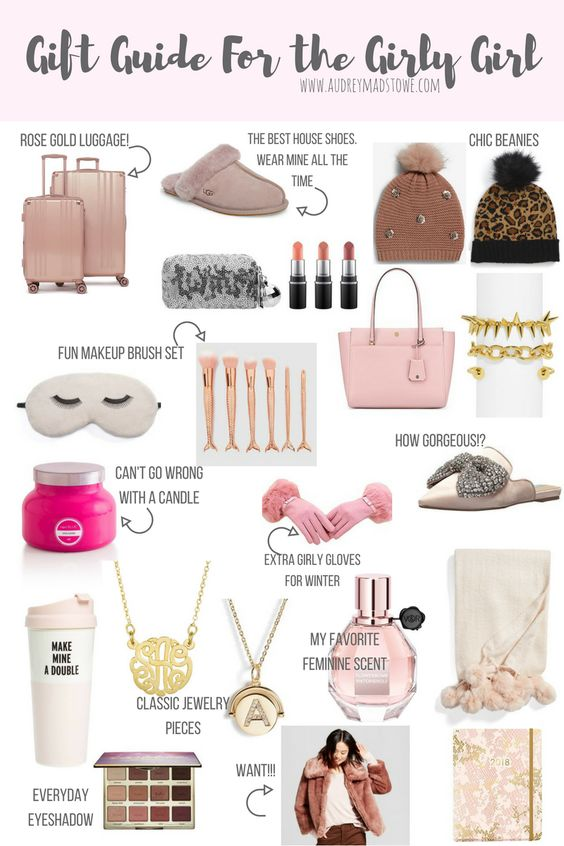 Best Gifts for Your Teenage girl 2