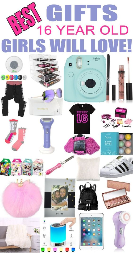 Best Gifts for Your Teenage girl 3