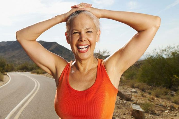 Five Reasons Why Sweating is Excellent for Women, is sweating good for weight loss, is sweating good for your skin, is sweating good for your hair, is sweating good for acne, is sweating good for you when you're sick, what happens when you sweat during exercise, benefits of sweating in a sauna, sweating advantages and disadvantages,