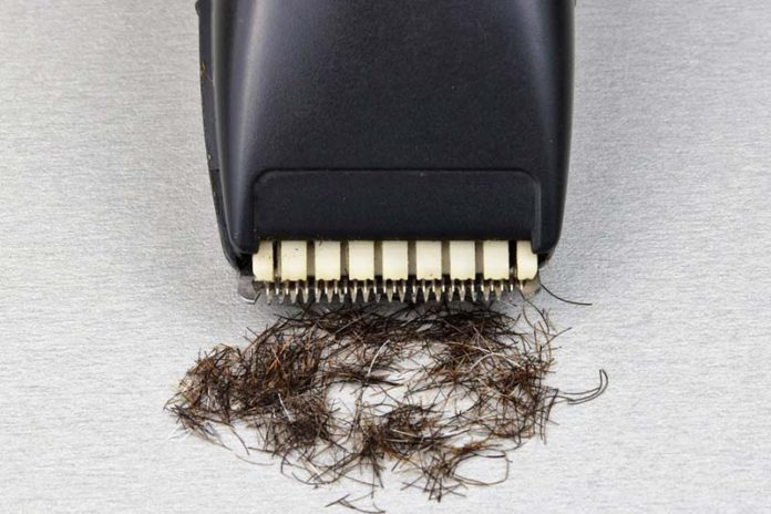 10 Grooming Tips and Better Hair Care Routine for your man, men's hair care routine, mens hair care guide, how to take care of hair daily, how to keep your hair healthy for black guys, should guys shampoo everyday, how to improve hair quality male, mens hair tips on styling, men's hair care products,