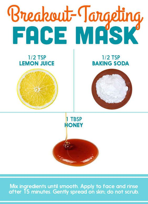 Breakout targeting Face mask