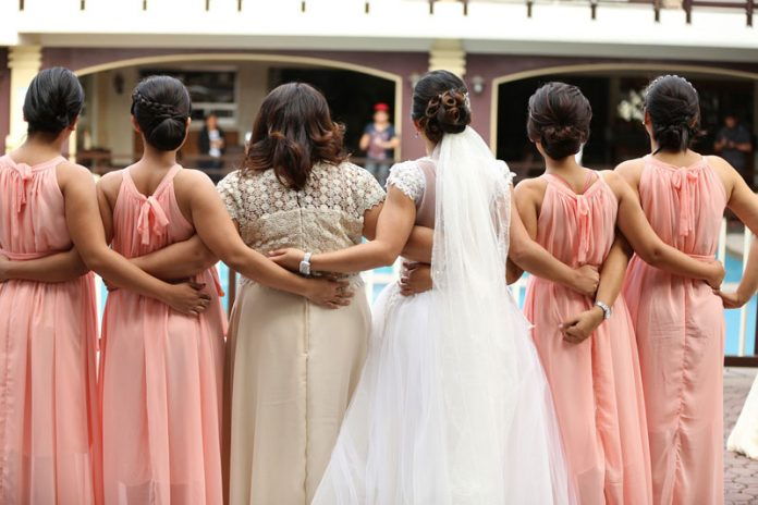 Best Plus Size Dresses for To-Be Bridesmaids