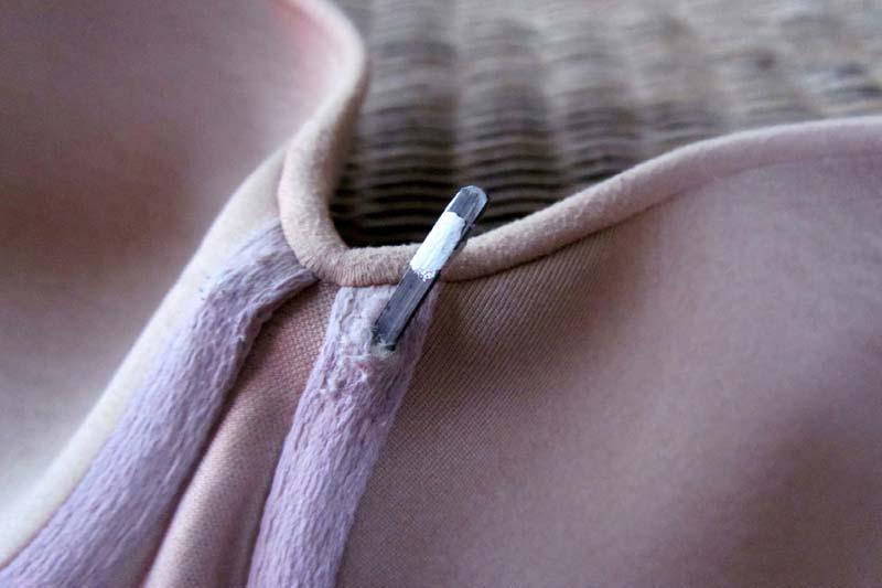 Best minimizer bra for full figured