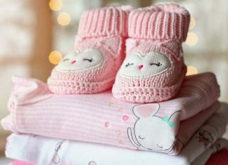 Five Tips for a Planning a Moms Baby Shower