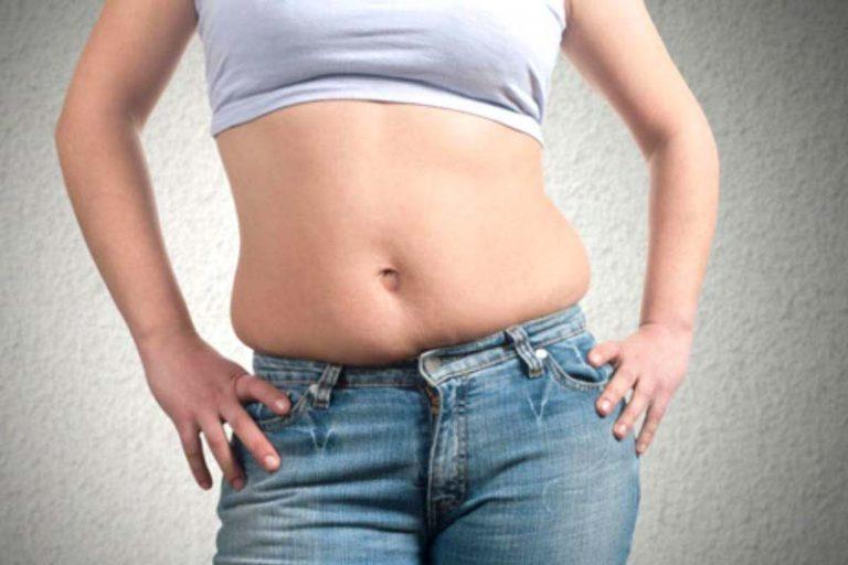 Belly Fat in Women – Ways of Removing It