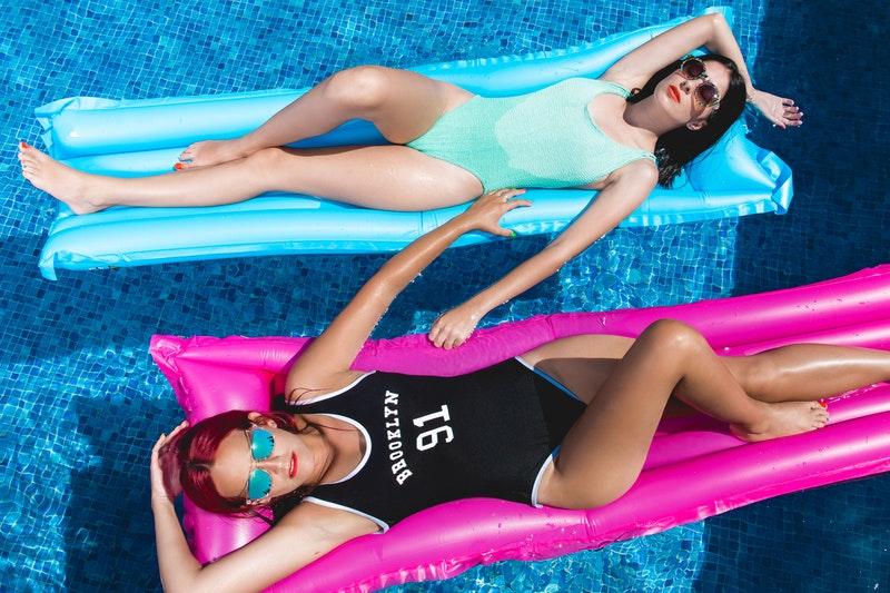 Top-Bottom Swimwear