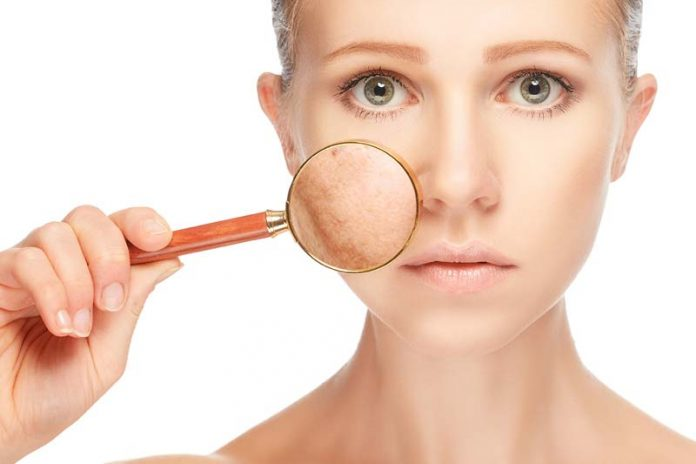 Topical Ingredients For Healthy Skin Aging