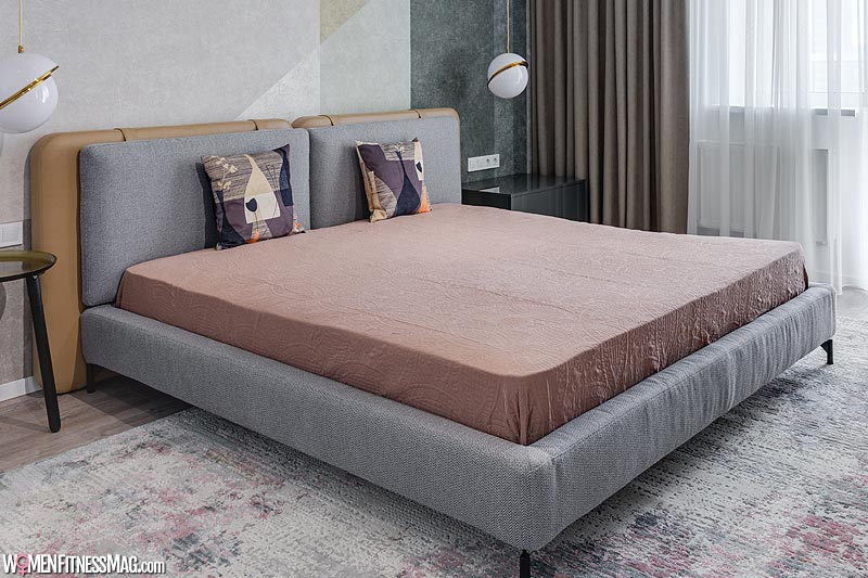 Point to consider while purchasing a mattress