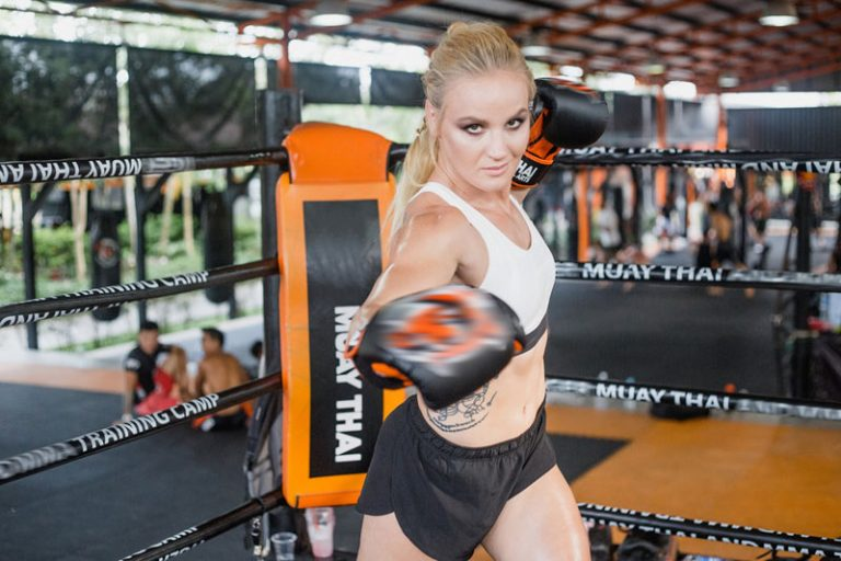 Awesome Benefits of Muay Thai for Fitness